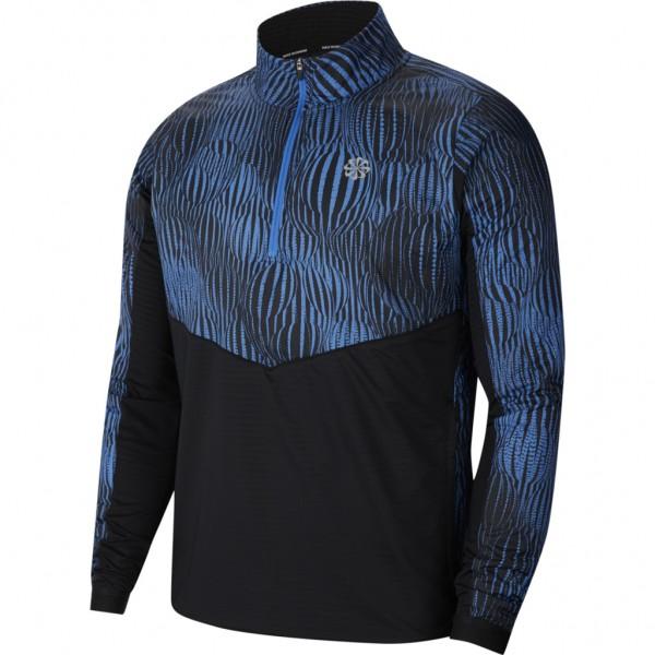 NIKE - ELEMENT top - blauw