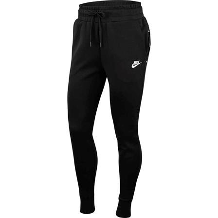 NIKE - TECH FLEECE broek dames - zwart