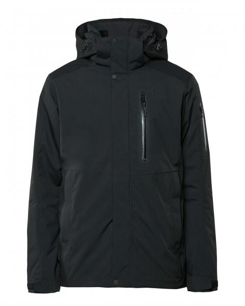 ALTITUDE 8848 - GASTOR jas - zwart
