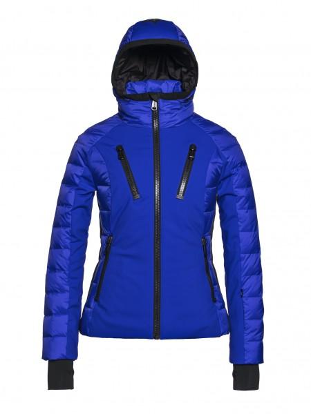 GOLDBERGH - FOSFOR jas women - blauw