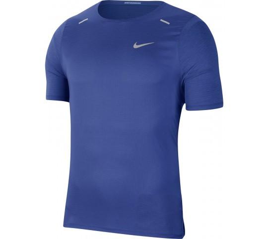 NIKE - BREATHE RISE 365 men - blauw