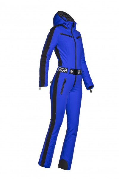 GOLDBERGH - EMPRESS ski jumpsuit - blauw
