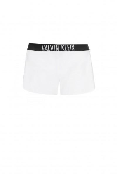 CALVIN KLEIN - short - wit