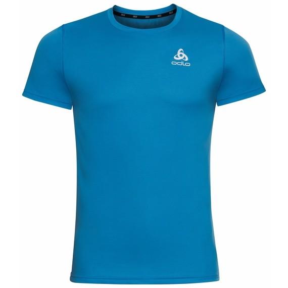 ODLO - ZEROWEIGHT T-shirt - blauw