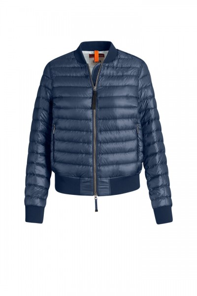 PARAJUMPERS - SHARYL jas - donker blauw