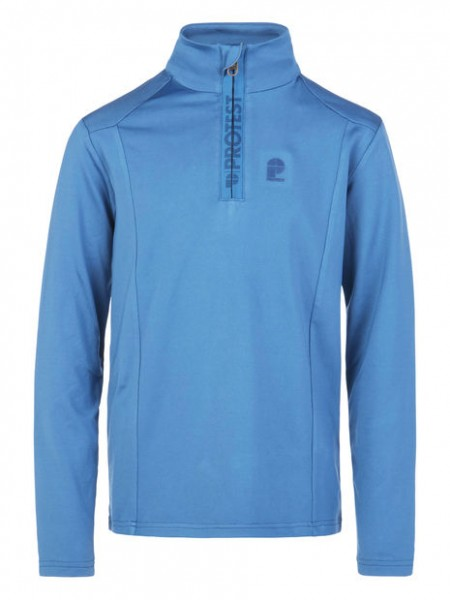 PROTEST- WILLOWY JR ski pulli - Marlin blue - blauw - Haarlem - 3810300