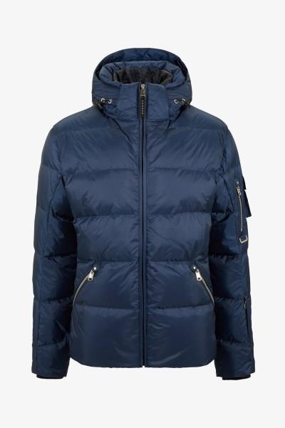 BOGNER - STEEN ski jas - blauw