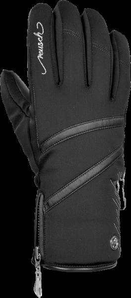 REUSCH - LORE STORMBLOXX handschoen - zwart