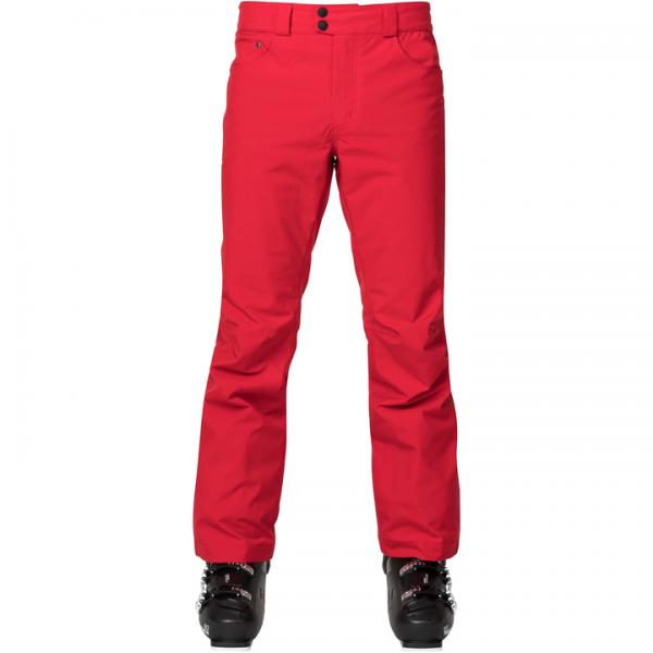 ROSSIGNOL - PALMARES skibroek men - rood