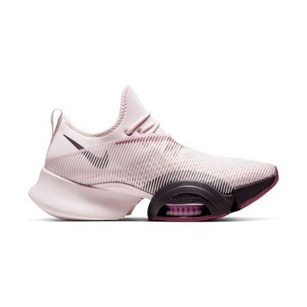 NIKE - AIR ZOOM SUPERREP schoenen - roze