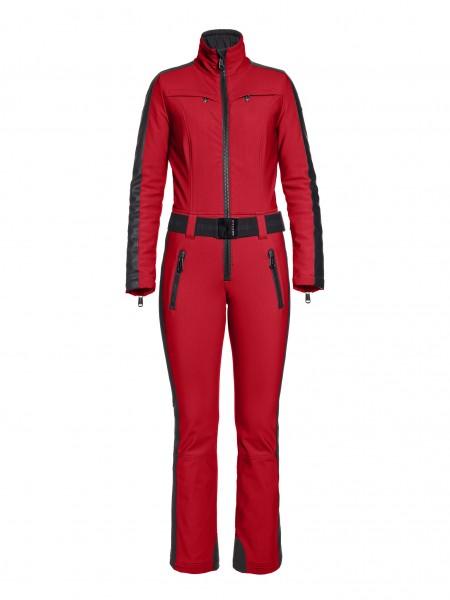 GOLDBERGH - PHOENIX jumpsuit - rood