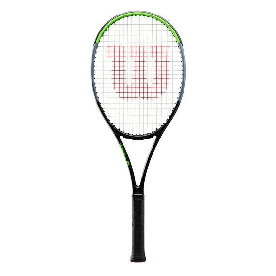 WILSON - BLADE 101L tennisracket