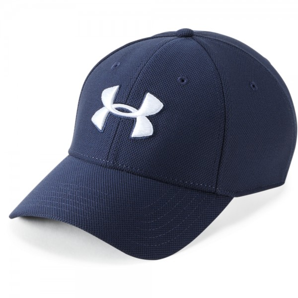 UNDER ARMOUR - BLITZING pet 3.0 - donkerblauw