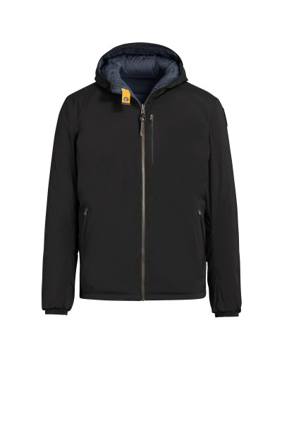 PARAJUMPERS - REVERSIBLE MAN jas - donker blauw Haarlem
