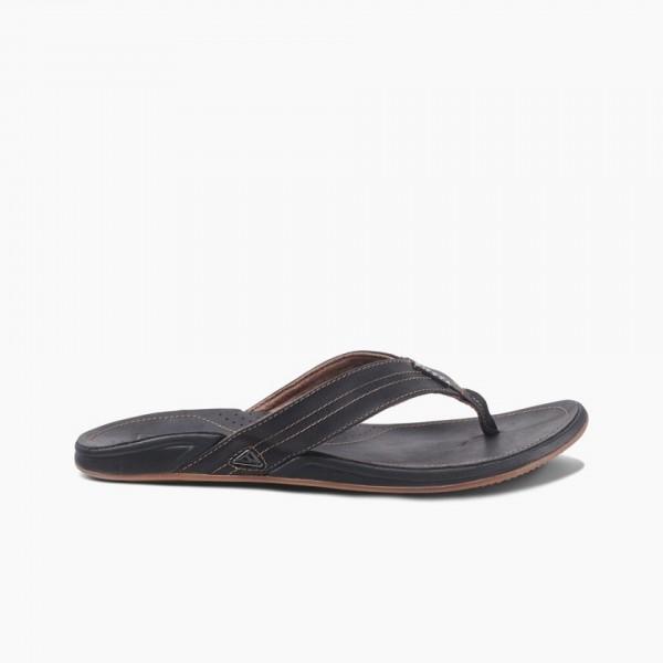 REEF- J-BAY III slippers - grijs