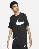 NIKE - SPORTSWEAR t-shirt heren - zwart