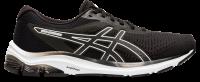 ASICS - GEL-PULSE 12 runningschoen men - zwart