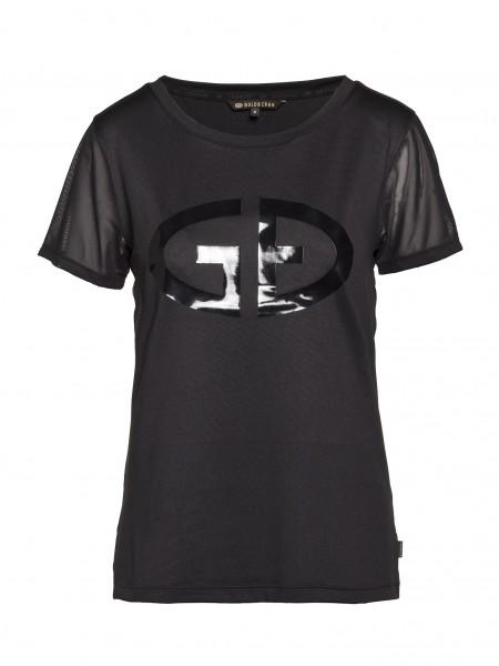 GOLDBERGH - DOROTI t-shirt - zwart