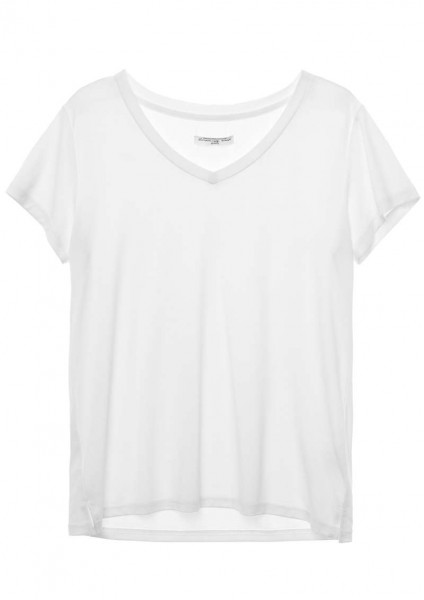 CIRCEL OF TRUST - MONICA t-shirt - wit