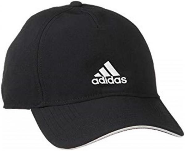ADIDAS - C40 5PANEL cap - zwart - Haarlem