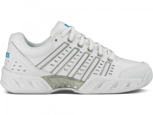 K-SWISS - BIGSHOT LICHT LTR OMNI schoenen - wit