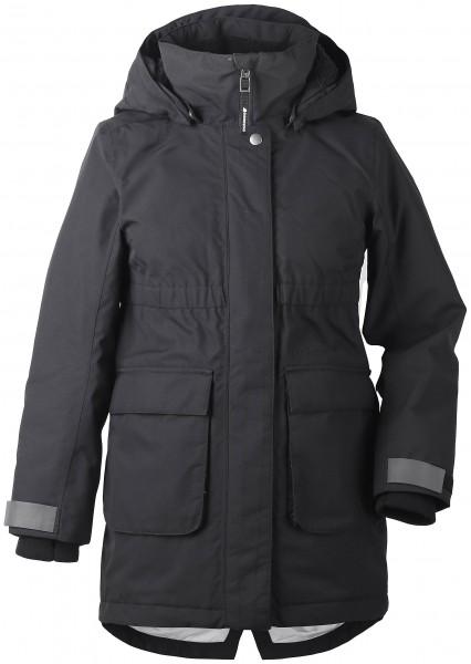 DIDRIKSONS - RONNE jas - zwart