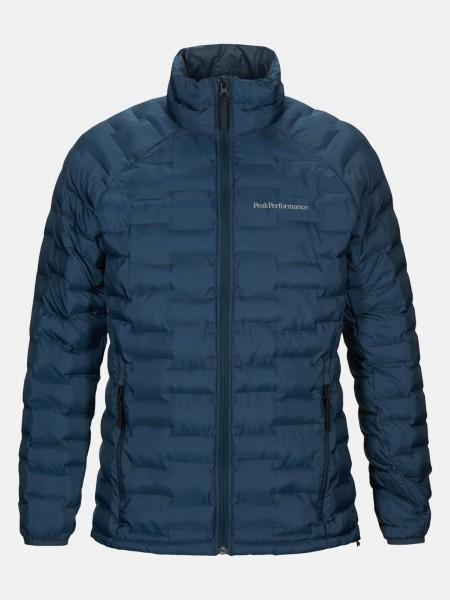 PEAK PERFORMANCE - ARGON LIGHT jas men - blauw
