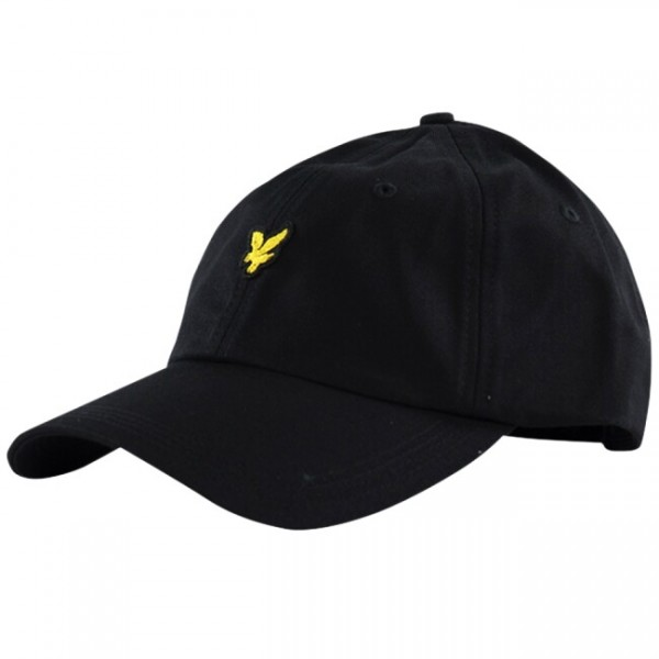 LYLE & SCOTT - Baseball cap - zwart