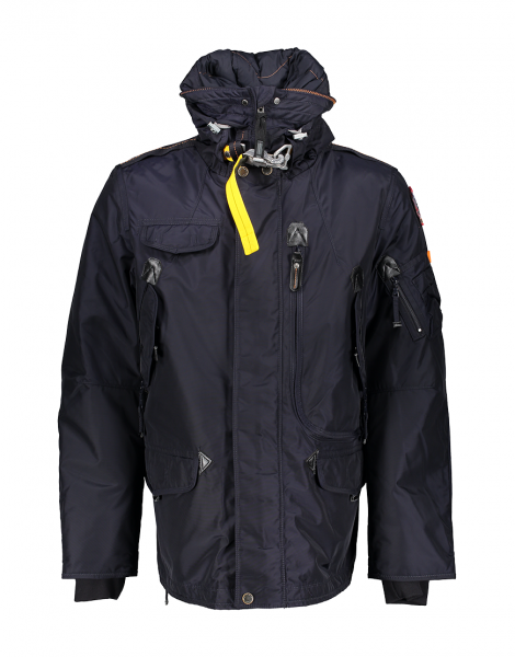 PARAJUMPERS - RIGHT HAND BASE jas - donker blauw