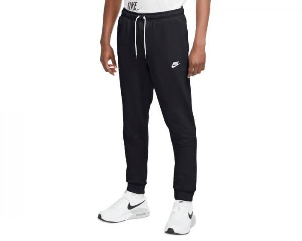 NIKE - SPORTSWEAR FLEECE pants men - zwart