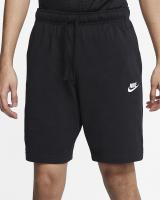 NIKE - SPORTSWEAR CLUB shorts heren - zwart