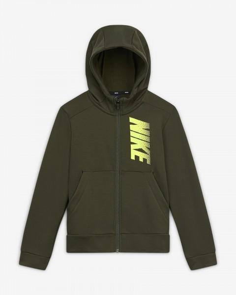 NIKE - DRI-FIT vest boys - groen