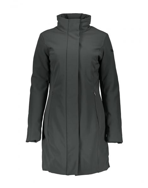 RRD - WINTER LADY jas - donker grijs