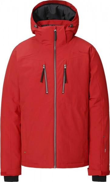 TENSON - HEIM ski-jas men - rood