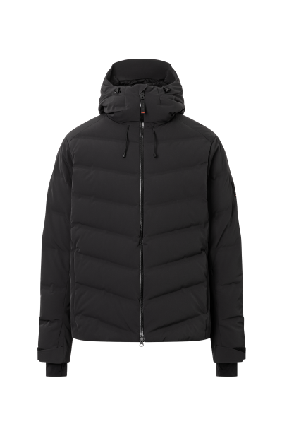 BOGNER - REMO ski-jas men - zwart