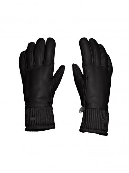 GOLDBERGH - NATSU ski handschoenen - zwart
