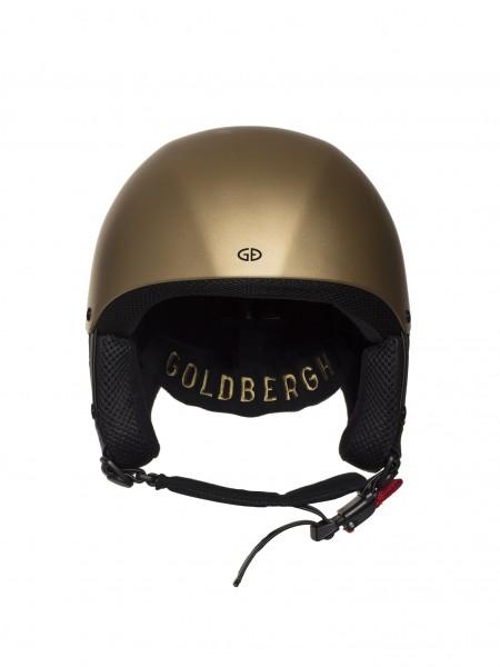 GOLDBERGH - BOLD skihelm women - goud