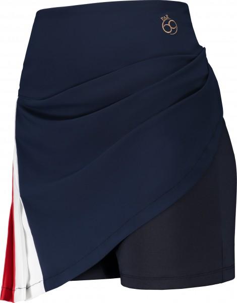 PAR 69 - BLAIR rok - donker blauw