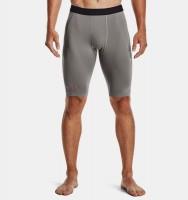 UNDER ARMOUR - RUSH HEATGEAR shorts heren - grijs