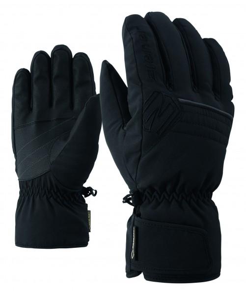 ZIENER - GISDO GTX handschoen - zwart