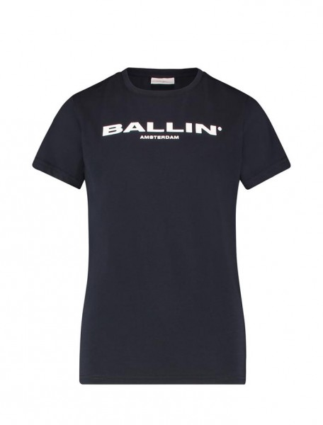BALLIN - ORIGINAL LOGO T-shirt - donker blauw