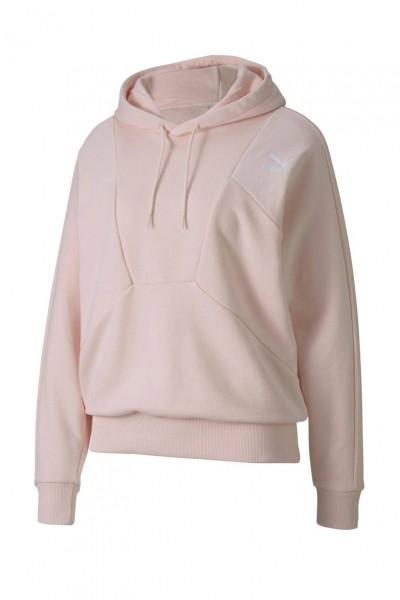 PUMA - TAILORED sweater - roze
