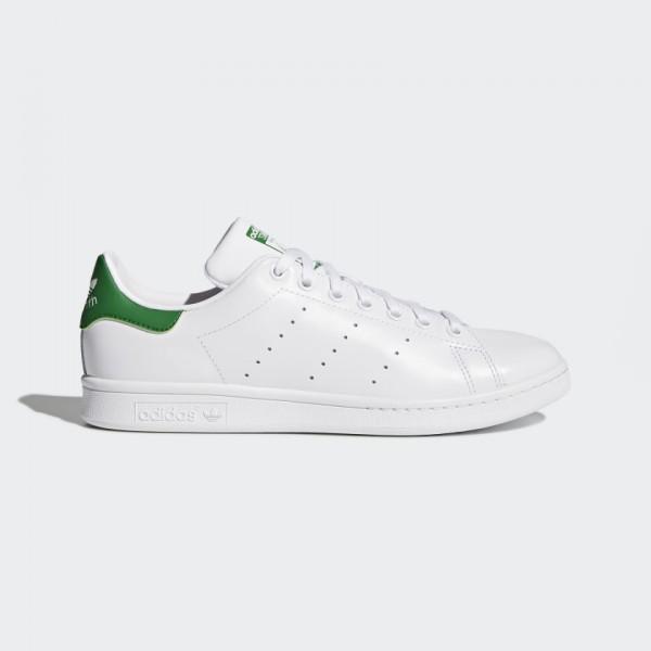 ADIDAS - STAN SMITH Sneaker - wit