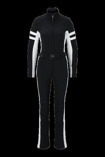 BOGNER - CAT ski jumpsuit women - zwart