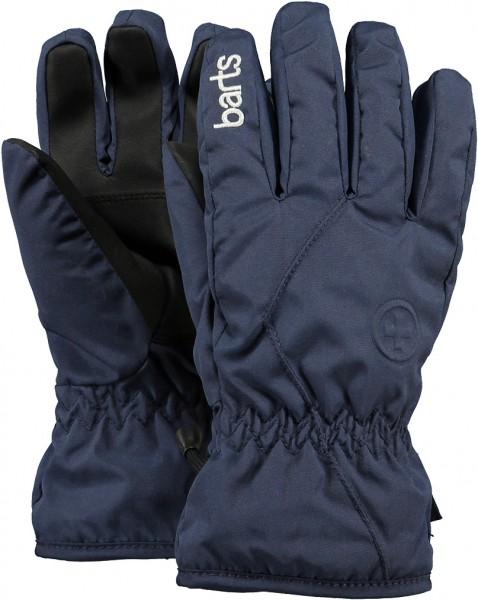 BARTS - BASIC SKI handschoenen kids - donkerblauw