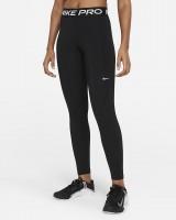 NIKE - PRO midwaist legging dames - zwart
