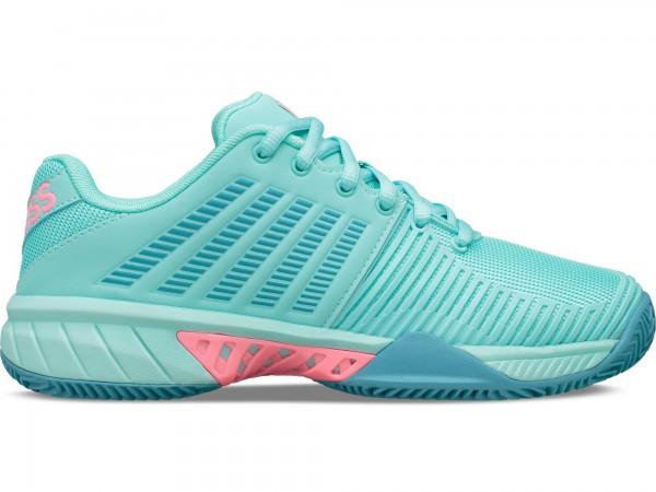 K-SWISS - Express Light 2 HB Tennisschoen women - blauw