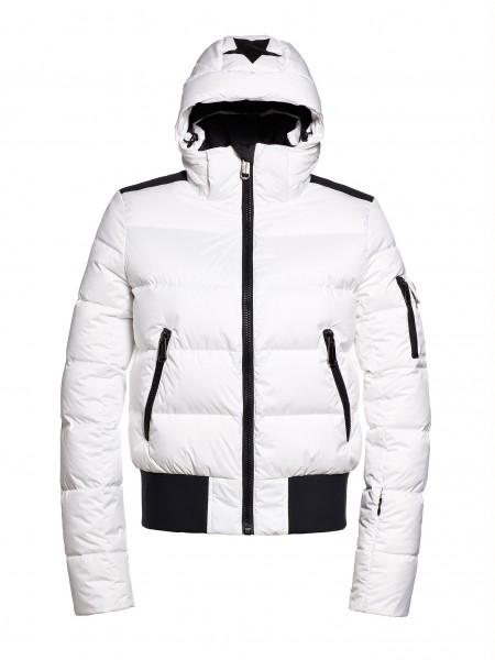 KOHANA jacket white