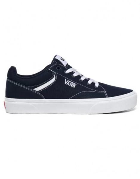 VANS - Seldan Sneaker men - donkerblauw