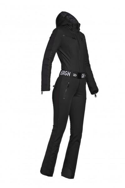 GOLDBERGH - EMPRESS ski jumpsuit - zwart